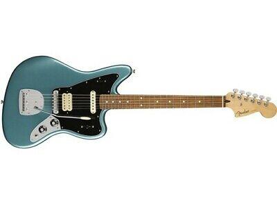 Fender Player Jaguar Electric Guitar (Tidepool) Electric Guitar Player
