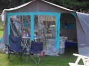 Trigano Trailer Tent