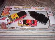NASCAR Trailer