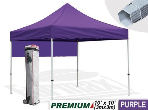 Purple Pop Up Tent Ebay