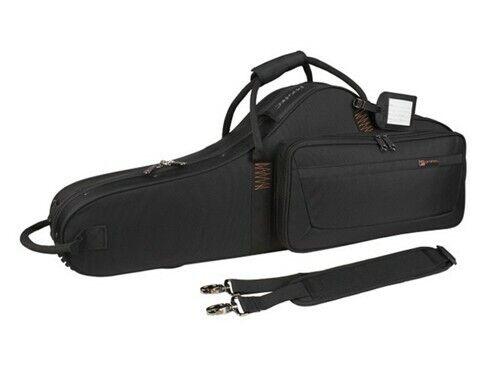 Protec ProPac Contoured Tenor Saxophone Case (Black)