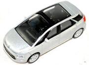 Citroen Model Cars