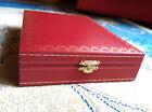Cartier Watch Storage Cases