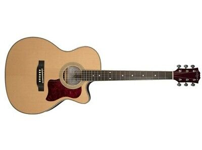 Carlo Robelli F645CE Acoustic Electric Guitar
