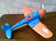 Hubley Airplane