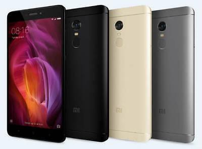 Xiaomi Mi Redmi Note 4 Dual | 64GB | 4GB RAM | 6 Month Mi Warranty (Mix Color)