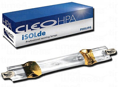 Solariumröhren Philips Röhren R7s HPA 400/30S 400-30 S