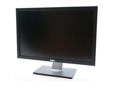 "Grade A ~ Dell U3011t 30"" 2560 x 1600 PH5NY (DVI HDMI DP USB) 1080p Monitor"