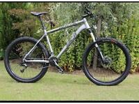 WHYTE 901 hardtail mountain bike