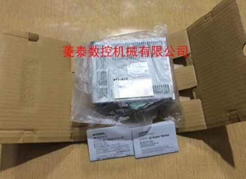 1pc Brand New Mitsubishi Servo Drive Mr-j2-100b #wm06