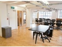 OFFICE TO RENT IN SHOREDITCH
