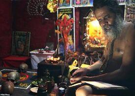 World Famous VASHIKARAN SPECIALIST BABA BHAIRAV NATHJI +91-9975721216