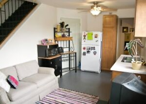 ALL-INCLUSIVE STUDENT 1-BEDROOM APART. FOR RENT-avail. MAY 1st