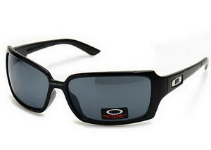 Oakley Fives Squared Rectangular Black DEA