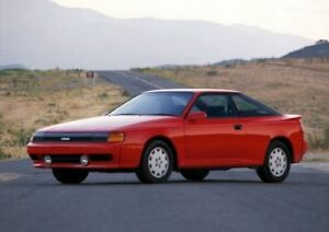 1986 - 2005 TOYOTA CELICA OEM & Aftermarket PARTS Blowout Sale!
