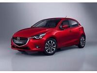 2017 Mazda 2 1.5d SE-L Nav 5 door Diesel Hatchback