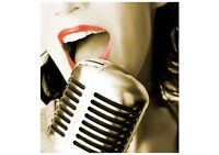 Experienced Singing Coach (Whyte Ave)