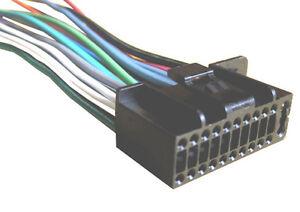 kenwood select dnx ddx kvt kmr models wiring harness 22