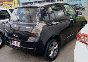 2007 Suzuki Swift Hatchback Mitchell Gungahlin Area Preview
