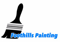 Foothills Painting ... Making your walls new again.
