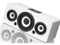 White IWANTIT Speaker