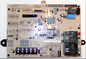 CARRIER CONTROL BOARD SINGLE STAGE 905-232-1011