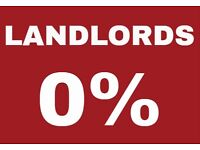 0% Commission For Landlords | Letting Agents Covering TW Postcodes Hounslow Twickenham Richmond