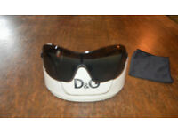 NEW AUTHENTIC D&G Sunglasses From Sunglass Hut RRP £229