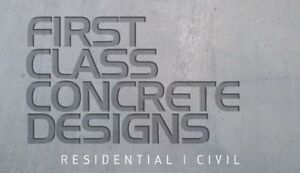First Class Concrete Designs Doonan Noosa Area Preview