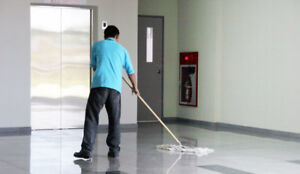 Cleaning Subcontractor Needed Bolton ASAP