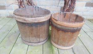 antique buckets London Ontario image 8