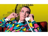 Chichester Festival Theatre - Present Laughter - 2 Tickets for Friday 27th