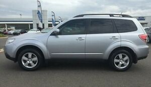 2012 Subaru Forester S4 MY13 2.0D AWD Silver 6 Speed Manual Wagon Berrimah Darwin City Preview