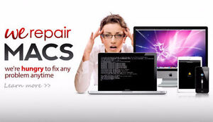 Problemes avec ton mac? *** Do you need help with your mac? ***