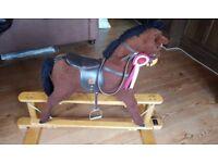 MAMAS&PAPAS Rocking horse