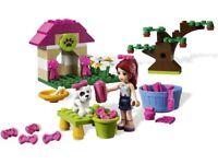 Heartlake Lego friends-retired