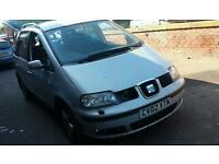 SEAT Alhambra Volkswagen Sharan Ford Galaxy parts breaking