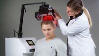 Laser Hair Rejuvenation & Hair Loss Treatments in Moncton Dieppe