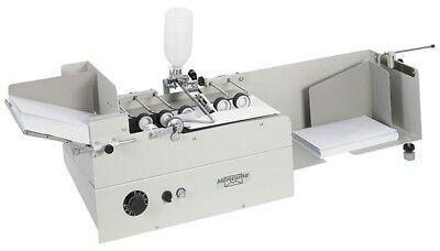 Maag-Mercure Envelope Sealer -sealsup to 18,000/hr. #10 stacked envelopes