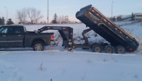 Affordable Snow Hauling