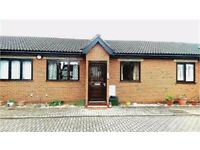 Newly refurbished one bedroom bungalow