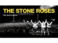 Stone Roses Wembley 17th June 2017 x 2 Seating Tickets