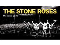 2x Stone Roses Standing Tickets - Wembley Stadium - Saturday 17th June 2017