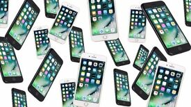 iPhone 5's and 6's for sale spares or repair