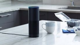 Amazon Echo 1st gen. BLACK FRIDAY offer! Just 79 pounds!