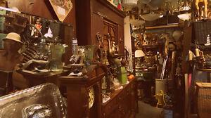 NOUS ACHETONS articles d'antiquités!!! $$$$ Nous nous déplaçons!