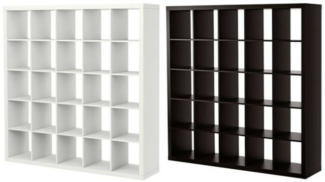 sports shoes 68735 f654c IKEA Expedit (Kallax) 5x5 White Shelving/Bookcase Unit. Excellent  Condition. | in Abingdon, Oxfordshire | Gumtree