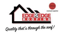 roofing  installs