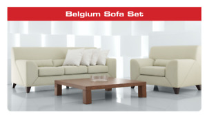Unique German designs sofas and accent chairs now 45-60% OFF!