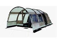 Outwell Arkansas 5 man tent